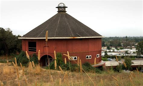 Barn Santa Rosa Ca by Lost Landmarks Remembering Iconic Places Burned In Sonoma