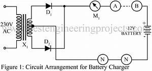 2 Bank Battery Charger Wiring Diagram
