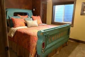 Custom Pickup Truck Beds
