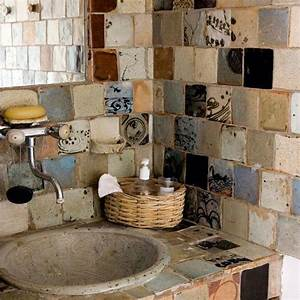 Tendenze Decorative  Le Ceramiche D U2019epoca Nelle Case Moderne E Nello Stile Shabby