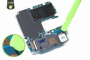 Motherboard    Rear Camera Galaxy S20 Repair