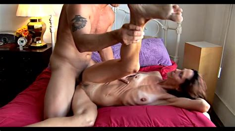 Gorgeous Skinny Tanlined Milf With The Best Empty Tits Mature Porn At ThisVid Tube