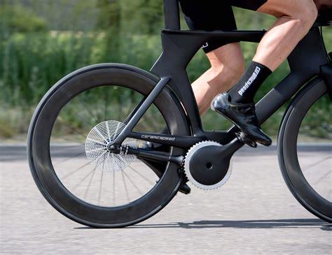 Une Transmission Vélo Ultra