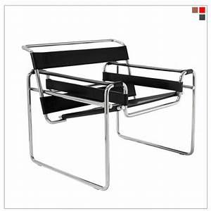 Wassily Kandinsky Chair : jaim srl sill n wassily ~ Markanthonyermac.com Haus und Dekorationen