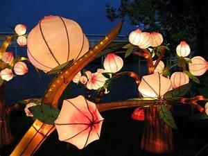 Lampions Selber Machen : laterne japanischer stil selber machen deko hochzeit ~ Lizthompson.info Haus und Dekorationen