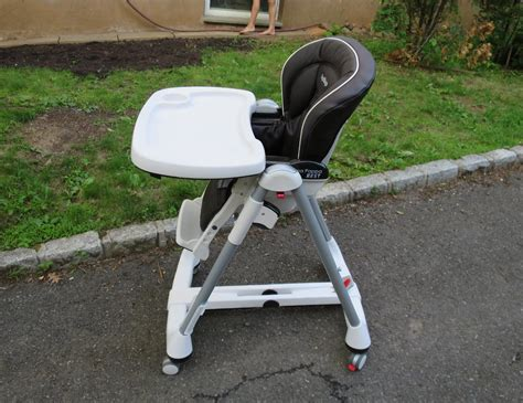 Peg Perego Prima Pappa Best High Chair by Stuff Page