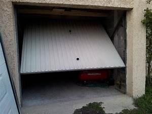 Probleme Fermeture Porte De Garage Basculante : porte garage basculante ~ Maxctalentgroup.com Avis de Voitures