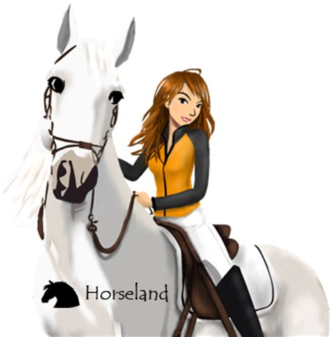 horseland offers  virtual world experience