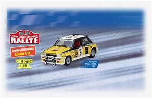 Les Plus Grandes Voitures De Rallye : collection voitures de rallye miniatures 1 18 ~ Medecine-chirurgie-esthetiques.com Avis de Voitures