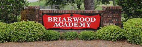 briarwood academy committed excellence