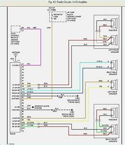 2000 Chevy Silverado Speaker Wiring Diagram  U2013 Dogboi Info