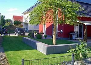 Gartenmauern Aus Beton : referenzen betonfertigteile fassaden freiburg wei ~ Michelbontemps.com Haus und Dekorationen