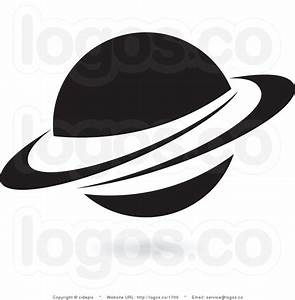 Planets Clipart Black And White - Pics about space