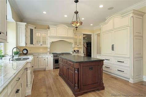 kitchen island different color than cabinets kitchen cabinetry what is your favorite dwellings the 9399