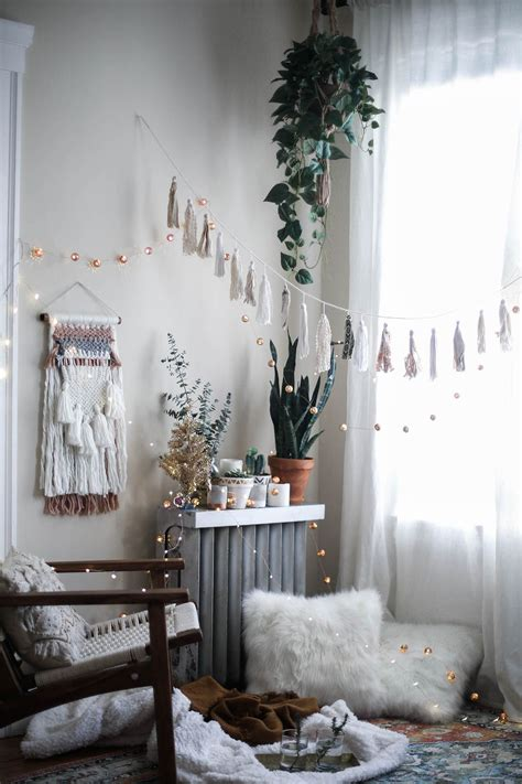 cozy holiday  urban outfitters home decor bedroom
