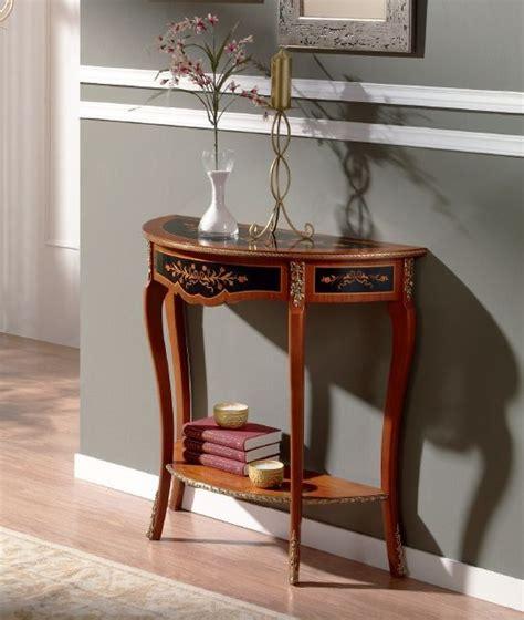 Klasikiniai prieškambario baldai Mod. 629 - balducentras