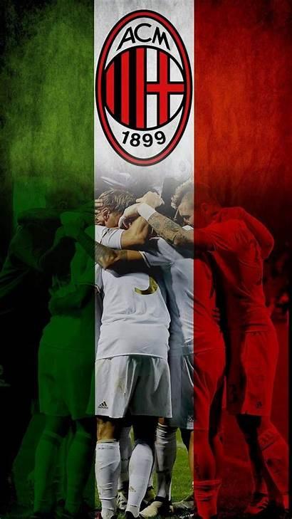 Milan Wallpapers Sceltalibera Calcio Football Habere Haberi