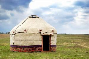 Blunt Objects Blog: Yurts #mbpoli
