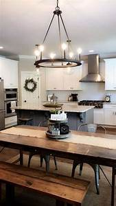 30, Most, Popular, Rustic, Kitchen, Ideas, You, U2019ll, Want, To, Copy, In, 2020