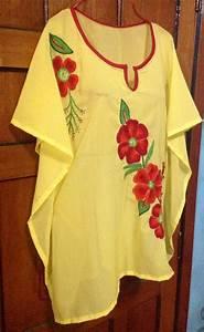 blusa con flores bordadas a mano blusa bordada a mano