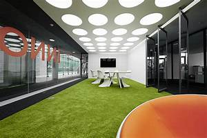 Ganter Interior Identity : innocean headquarters europe ippolito fleitz group ~ Markanthonyermac.com Haus und Dekorationen