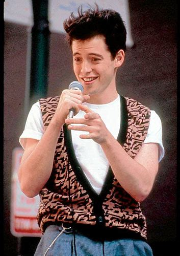 bueller bueller classic coming  age story  unspool