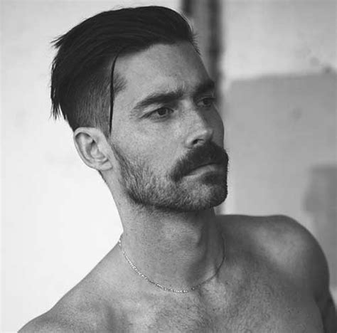 mens haircuts short on sides mens hairstyles short back and sides mens hairstyles 2018
