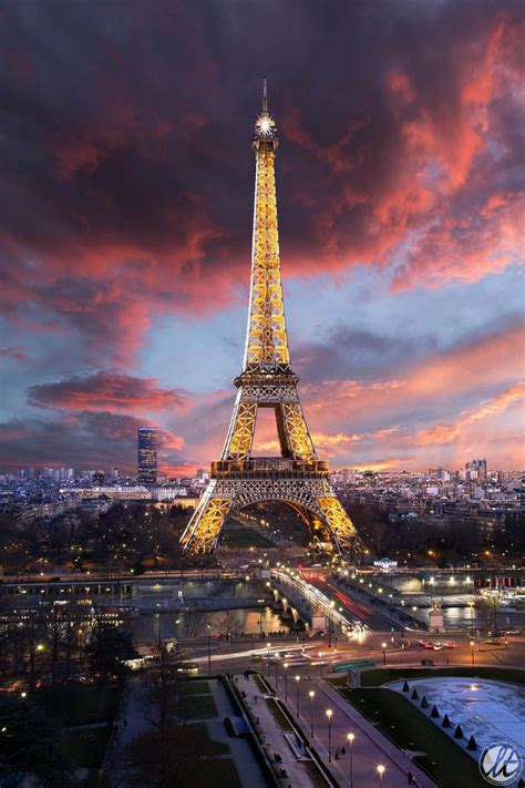 somptueuse  eiffel  laurent smith  px