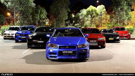 Tuned Cars Wallpaper by Tuned Car Wallpapers Wallpaper Cave