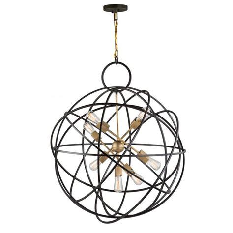 orbit chandelier 98 best orb chandeliers images on chandelier
