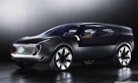 Renault Concept Car 4k Hd Desktop Wallpaper For 4k Ultra