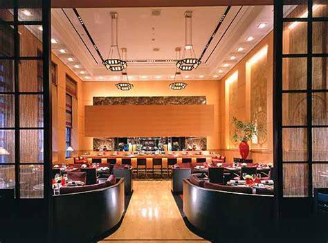 la cuisine de joel robuchon l atelier de joël robuchon york magazine restaurant