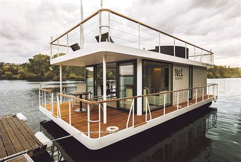 House Boat Amsterdam For Sale by No1 Houseboat No1 Living 40