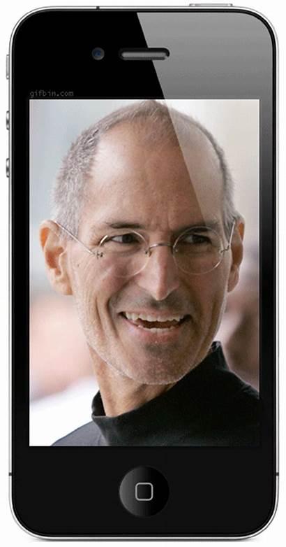 Jobs Steve Birthday Deal Gifs Happy Iphone