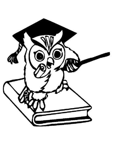 graduation coloring pages   print graduation coloring pages