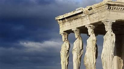 Greece Ancient Wallpapers Greek Wallpapersafari
