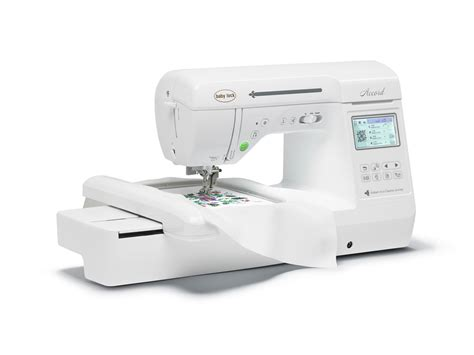 baby lock accord sewing embroidery machine meissner sewing