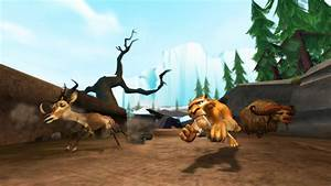 Ice Age 3 Dawn Of The Dinosaurs Game Free Download Full