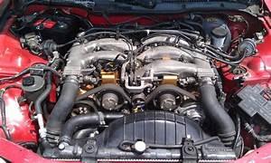 Twinturbo Net  Nissan 300zx Forum