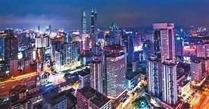 La ciudad china que es casa de grandes empresas tecnológicas