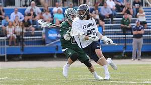 Nationally ranked men's lacrosse defeats Morrisville State ...