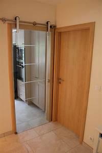 Porte Coulissante D Intérieur : mobilier sur mesure lynium metz portes interieures ~ Melissatoandfro.com Idées de Décoration
