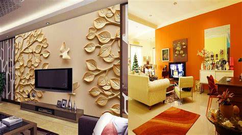 stunning  tv wall design ideas wall units designs youtube