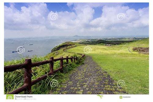 baixar foto pemandangan coreia do sul