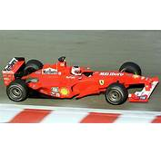 Ferrari F1 2000 — Википедия