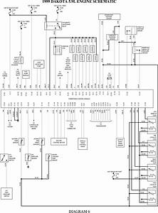 1998 Dodge Dakota Headlight Wiring Diagram