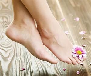 6 Steps To Fab Feet