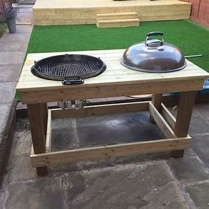 17 Best ideas about Bbq Table on Pinterest