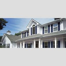 Prepare Your House For Exterior Painting