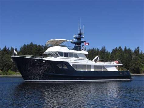 1998 northrop pacific marine range trawler boats yachts for sale